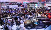 Điểm nóng tuần: Nhiều quy định mới, thị trường ô tô sắp biến động
