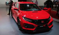 Honda Civic Type R có giá bán từ 913 triệu đồng tại thị trường Anh