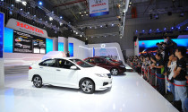 Honda Việt Nam ưu đãi khách hàng làm dịch vụ