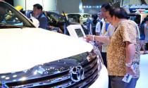 Nguy cơ Việt Nam thành thị trường tiêu thụ xe Thái, Indonesia
