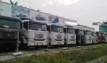 Ô tô theo vốn, công nghệ Trung Quốc tăng nhập khẩu trở lại Việt Nam