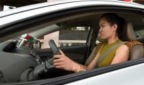 Từ ngày 1/6/2017, người khuyết tật được thi bằng lái ô tô