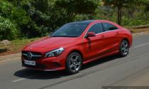 Mercedes-Benz CLA thế hệ mới sẽ được thiết kế lại hoàn toàn