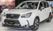Subaru Forester phiên bản 2.0i-S ra mắt tại Malayisa, giá 697 triệu đồng