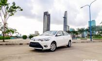 Toyota Việt Nam tiếp tục giữ ngôi vương về doanh số trong tháng 4/2017