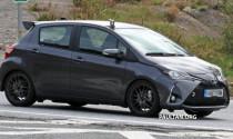 Toyota Yaris GRMN sẽ có thêm bản 5 cửa