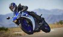 Yamaha R25 facelift lùi thời điểm ra mắt