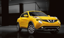 Bán ế, Nissan ngừng sản xuất Juke