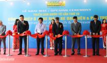 Chính thức khai mạc Saigon Autotech & Accessories 2017
