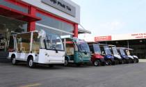 Đại Phát Tín – Nhà phân phối xe ô tô điện Eagle hàng đầu tại Việt Nam