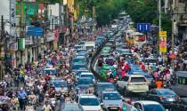 Mua xe phải có tài khoản ngân hàng, mỗi người chỉ một biển số ôtô?