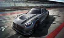Siêu xe đua AMG GT3 Edition 50 sắp ra mắt, giới hạn sản xuất chỉ 5 chiếc