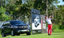 8 xe Mercedes-Benz cho giải Chung kết MercedesTrophy 2017