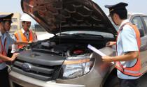 Hải quan tăng cường kiểm tra xuất xứ xe nhập khẩu