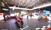 Honda sẽ tung 10 mẫu xe máy mới trong năm 2018