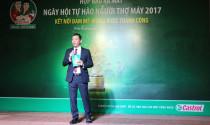 Khởi động cuộc thi Ngày hội Tự hào người thợ máy 2017