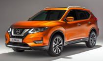Nissan X-Trail facelift 2017 sẽ ra mắt Châu Âu vào tháng 8/2017