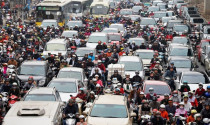 Ô tô 4.400 USD vào Việt Nam: Ám ảnh bãi rác xe hơi