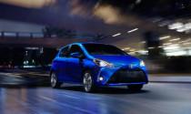 9 chiếc xe rẻ nhất năm 2017