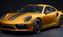 Hàng độc Porsche 911 Turbo S Exclusive Series chỉ 500 chiếc được sản xuất