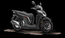 Honda SH300i thêm bản thể thao, giá 249 triệu đồng