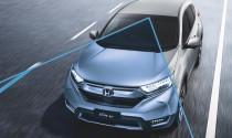 Honda và tham vọng sản xuất xe hơi tự lái