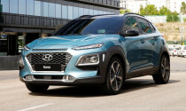 Hyundai Kona: SUV Compact tràn ngập công nghệ tiên tiến