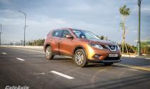 Nissan tiếp tục giảm giá X-Trail