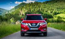 Nissan X-Trail 2017 đã sẵn sàng ra mắt vào tháng sau