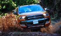 "Ranger ""gánh"" doanh số của Ford Việt Nam"