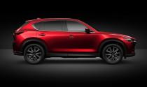 SUV 6 chỗ Mazda CX-8 trình làng vào tháng 8/2017, giá từ 618 triệu đồng