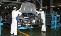 Tiếp tục đề xuất hỗ trợ sản xuất ô tô