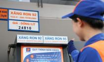 Từ 1/1/2018, xăng RON 92 bị cấm sử dụng