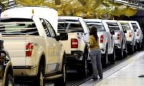 Xe bán tải là xương sống ngành công nghiệp ôtô Thái Lan