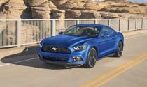 Top 10 dòng xe sở hữu động cơ V6 có mức giá rẻ nhất tại Mỹ