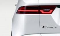 Đối thủ Audi Q3, Jaguar E-Pace chốt giá từ 38.600 USD