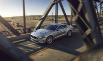 Ford Mustang GT 2018 đạt tốc độ vòng tua cực đại 7.500 vòng/phút