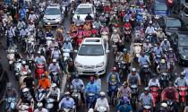 """Hà Nội định cấm xe máy năm 2030: """"Khó nhưng không thể không làm"""""""