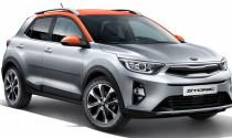 Kia Stonic – Lựa chọn mới cho phân khúc SUV nhỏ gọn