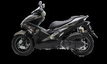 Yamaha NVX 155 Camo chính thức bán ra tại Việt Nam, giá khoảng 53 triệu đồng