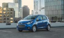 Chevrolet Beat giá 194 triệu đồng sẽ lên kệ vào đầu năm 2018