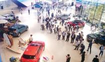 Đề xuất phát triển công nghiệp ô tô của Bộ Công Thương: Hồi sinh giấc mơ ô tô Việt