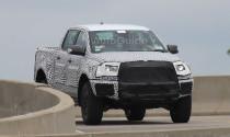 Ford Ranger 2019 sẽ có thêm phiên bản Raptor hiệu suất cao