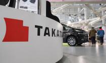 Gây thảm họa cho ngành ô tô toàn cầu, Takata xin phá sản