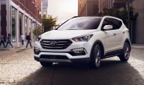 Hyundai liên tiếp triệu hồi xe do hàng loạt lỗi khác nhau