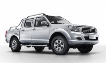 Peugeot Pick-up sẽ được bán ra tại châu Phi từ tháng 9/2017