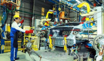 Thu hẹp khoảng cách chi phí sản xuất ô tô trong nước và khu vực