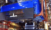 Việt Nam và Belarus hợp tác thành lập liên doanh sản xuất ô tô Minsk