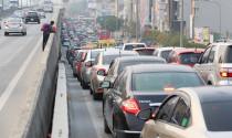 Đề xuất thuế ôtô mới - cơ hội \'đổi đời\' cho người Việt