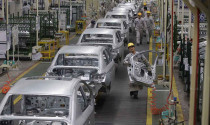 Khoác áo mới giấc mơ ôtô Việt: Nhập linh kiện Trung Quốc?